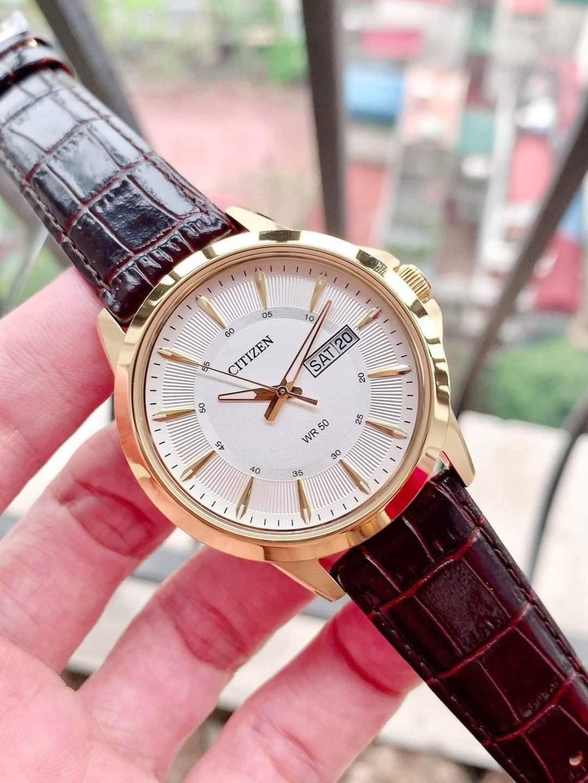 Đồng hồ hãng Citizen