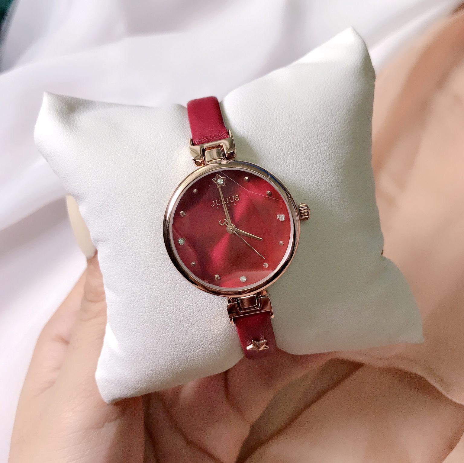 Đồng hồ chính hãng Julius