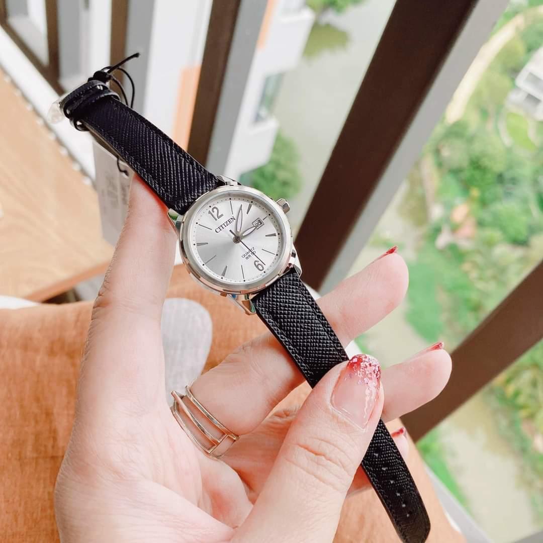 Đồng hồ chính hãng Citizen EU6070-01A