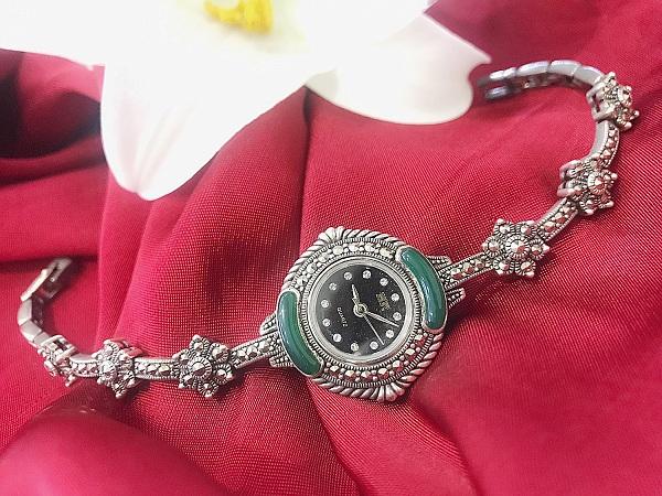 Đồng hồ bạc WA-179