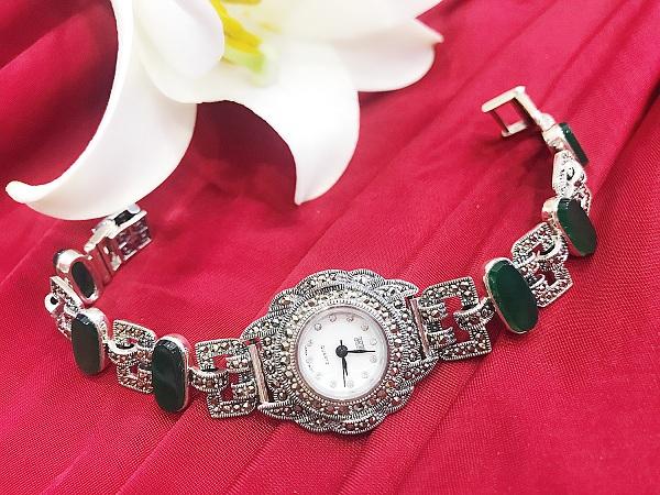 Đồng hồ bạc WA-212