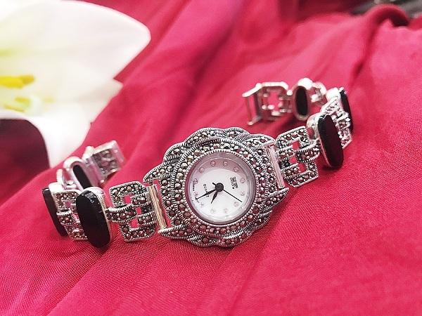 Đồng hồ bạc WA-213