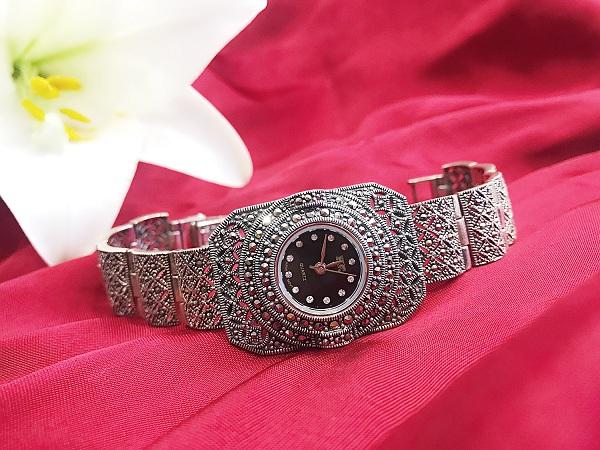 Đồng hồ bạc WA-231