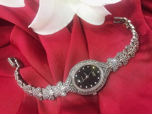 Đồng hồ bạc WA-233