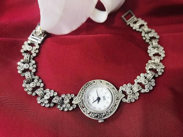 Đồng hồ bạc WA-81