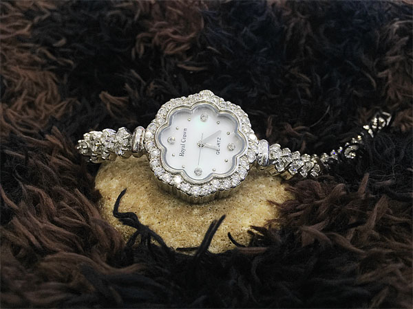 Đồng hồ nữ Royal Crown WA-W164