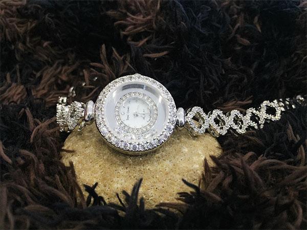Đồng hồ nữ Royal Crown WA-W352