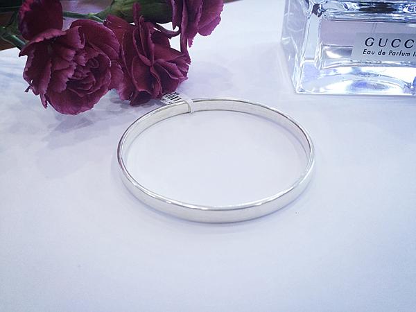 Lắc tay bạc nữ BRA-976