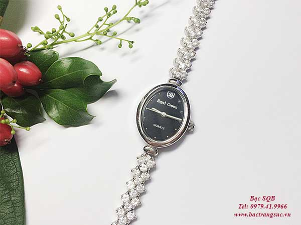 Đồng hồ nữ Royal Crown WA-W116