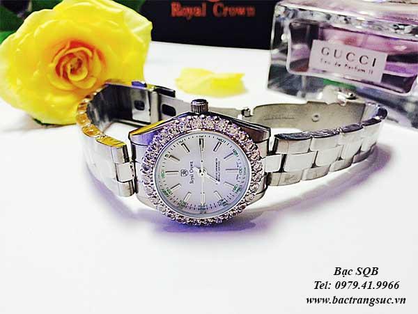 Đồng hồ nữ Royal Crown WA-W311