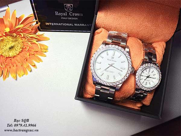 Đồng hồ nam phong cách