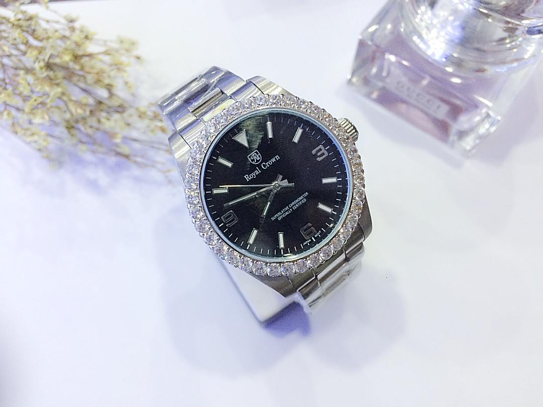 Đồng hồ nữ Royal Crown WA-W344
