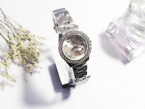 Đồng hồ nữ Royal Crown WA-W346