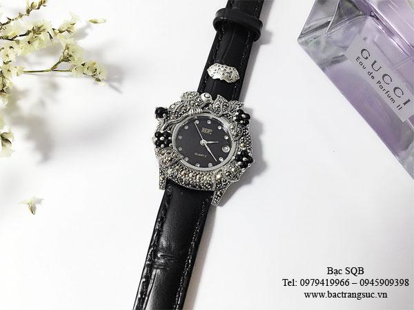 Đồng hồ bạc WA-189