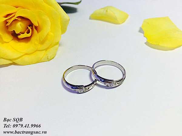 Nhẫn bạc nữ RI-2574 (OFF50%)