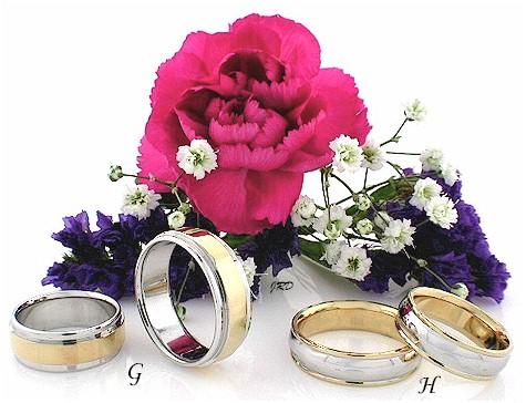 Nhẫn bạc Nữ